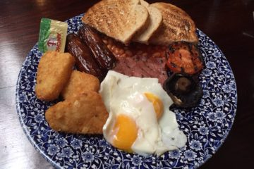 The Briar Rose - Full English