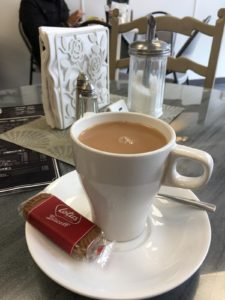 Serenity Cafe - Cuppa