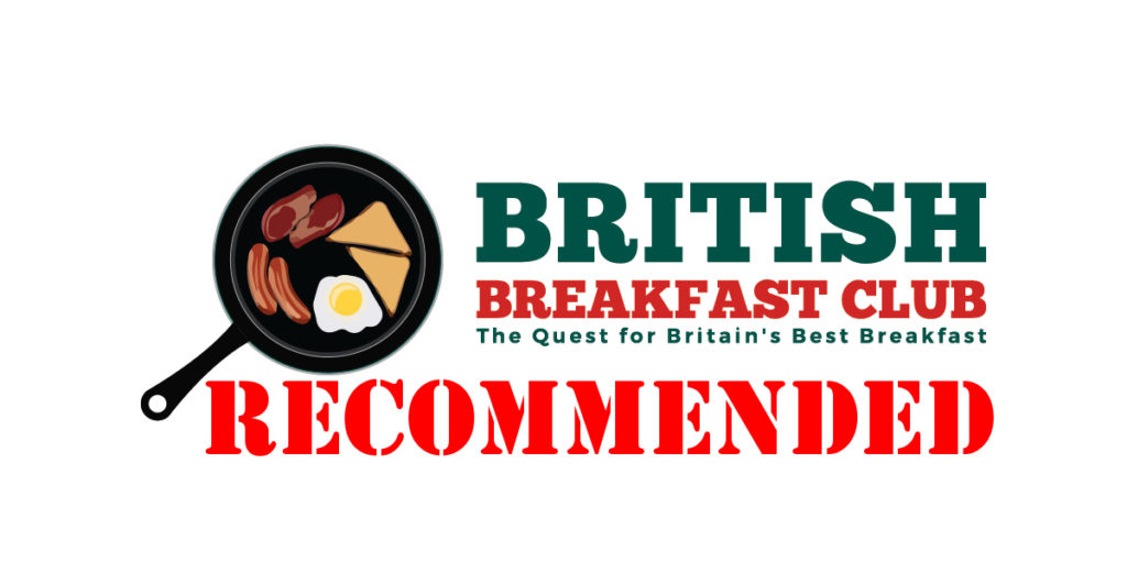 British Breakfast Club Recommended